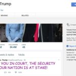 Make Twitter Great Again With This Donald Trump Chrome Plugin